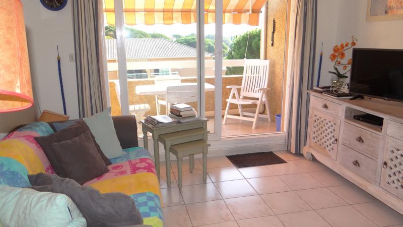 Vente appartement Cavalaire sur mer 219000€ - Photo 3