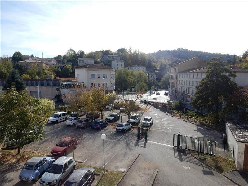 Vente appartement Pont eveque 143000€ - Photo 8