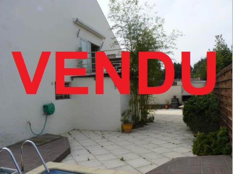 Vente immeuble Villenave d ornon 515000€ - Photo 1