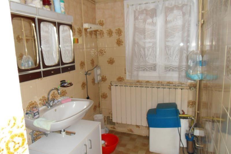 Sale house / villa Pouilly sur loire 55000€ - Picture 7