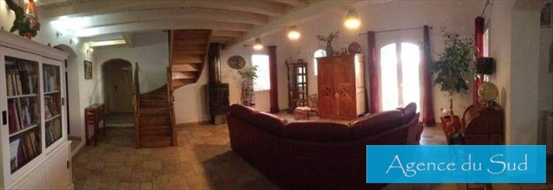 Vente de prestige maison / villa Carnoux en provence 705000€ - Photo 6