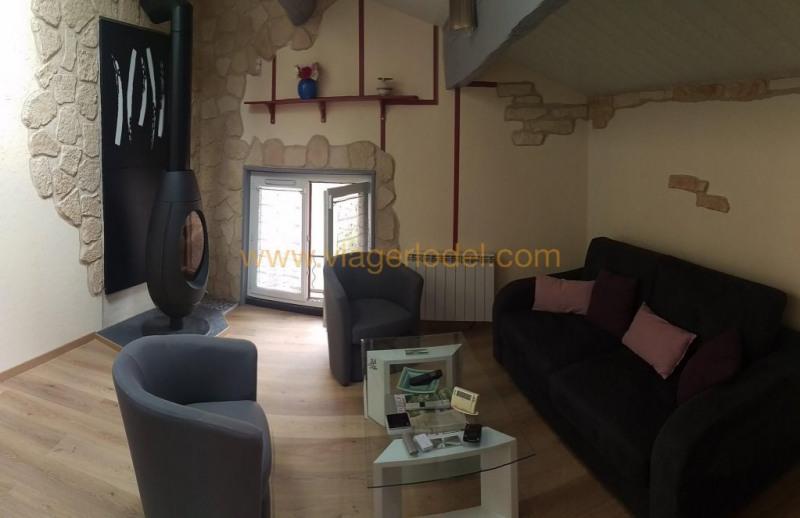 Lijfrente  huis Montouliers 35000€ - Foto 12