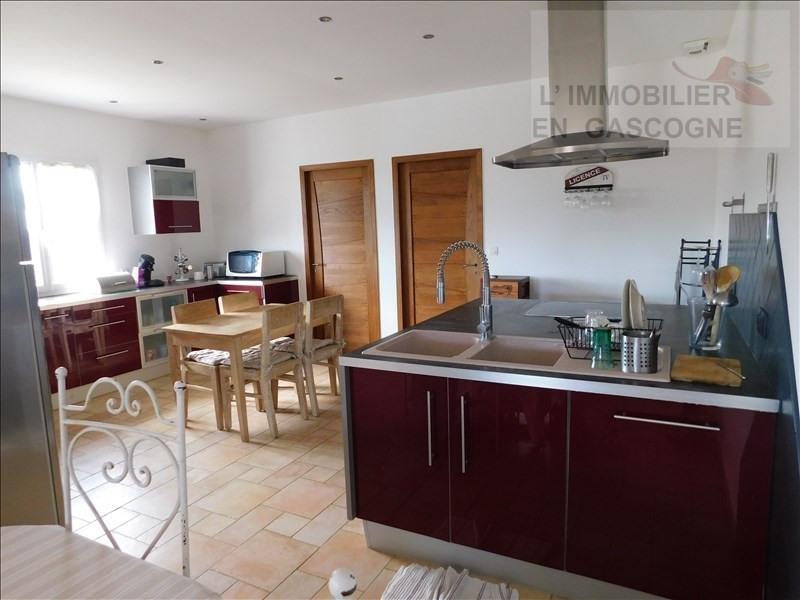 Vente maison / villa Nougaroulet 270000€ - Photo 5