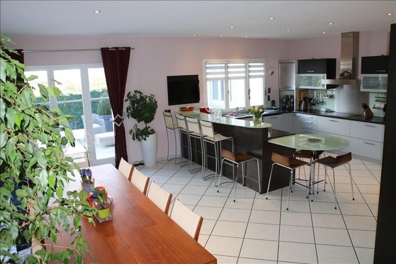 Vente de prestige maison / villa Feucherolles 1285000€ - Photo 5