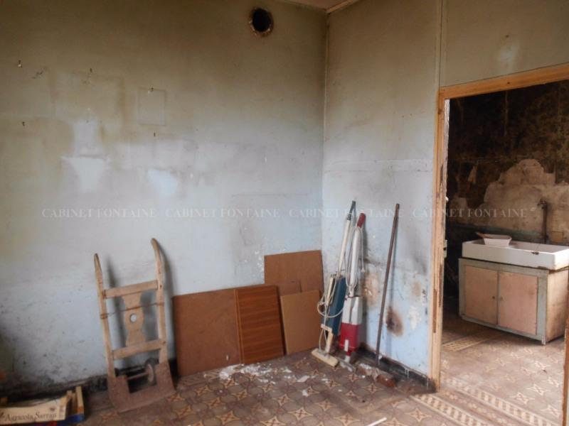 Vente maison / villa Auchy la montagne 96000€ - Photo 3