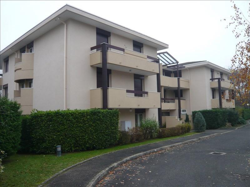 Vendita appartamento Ferney voltaire 289000€ - Fotografia 1