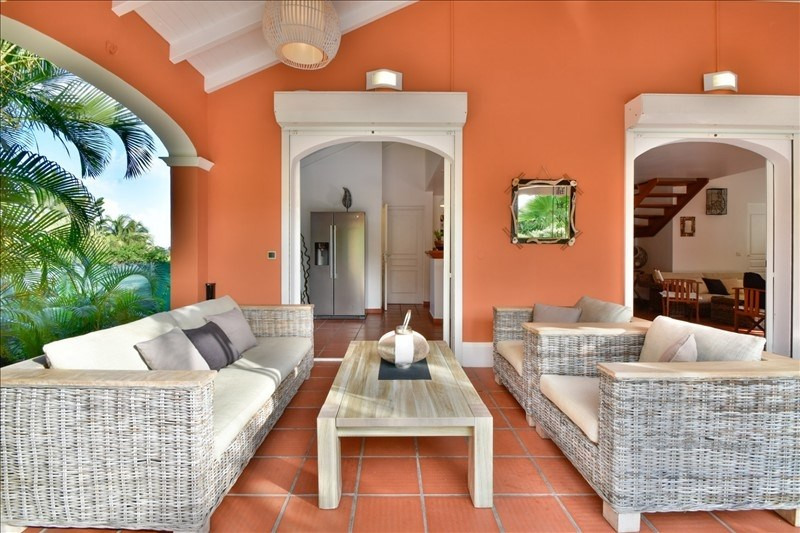 Sale house / villa St francois 498200€ - Picture 9