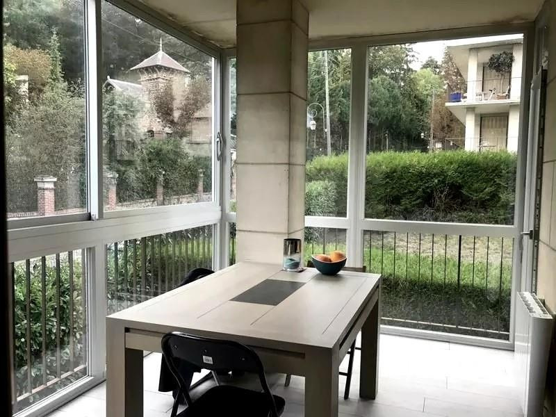 Vente appartement Villennes sur seine 325 000€ - Photo 3