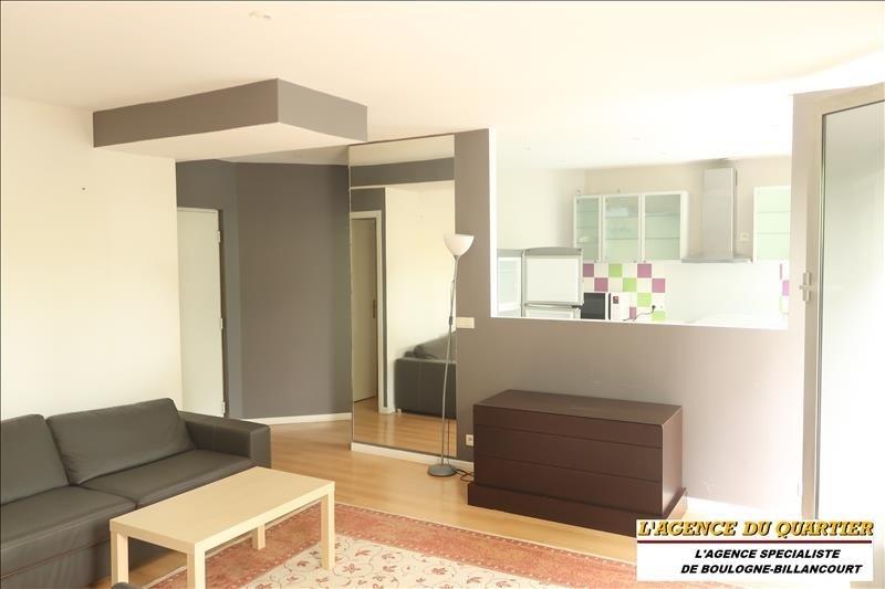 Vente appartement Boulogne billancourt 710000€ - Photo 3