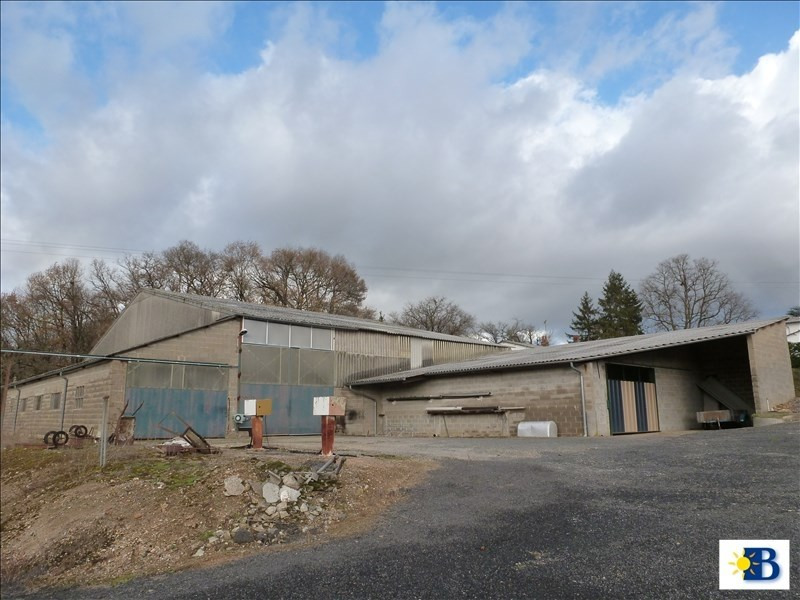 Vente de prestige maison / villa Chatellerault 888 250€ - Photo 3