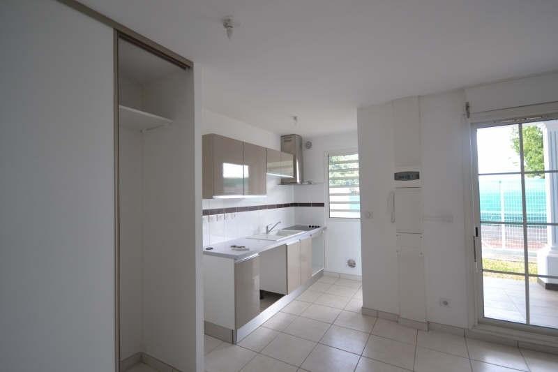 Rental apartment Ravine des cabris 650€ CC - Picture 2