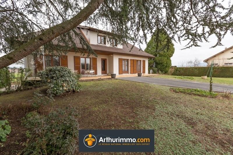 Vente maison / villa Morestel 270000€ - Photo 8