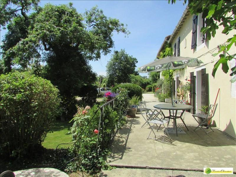 Vente maison / villa Aigre 414750€ - Photo 17