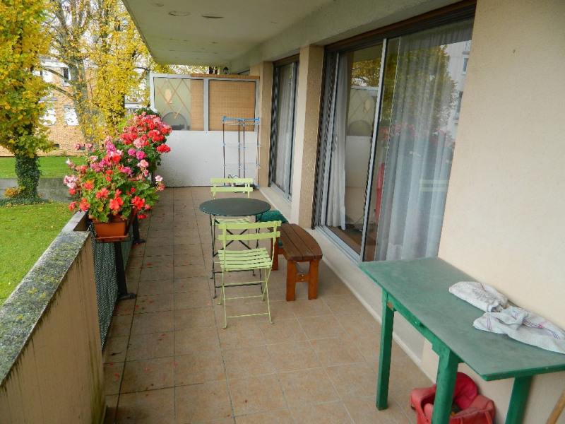 Sale apartment Meaux 139 000€ - Picture 3