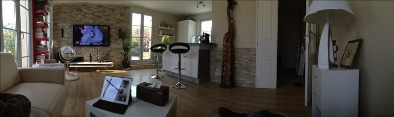 Vente appartement Le port marly 419000€ - Photo 2