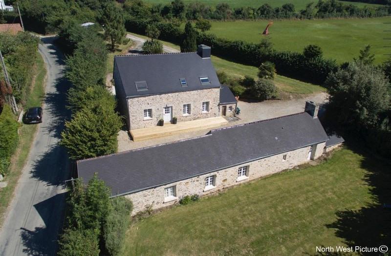 Revenda casa Les moitiers d allonne 341800€ - Fotografia 2