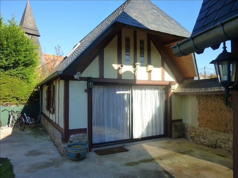 Vente maison / villa Conches en ouche 242000€ - Photo 9