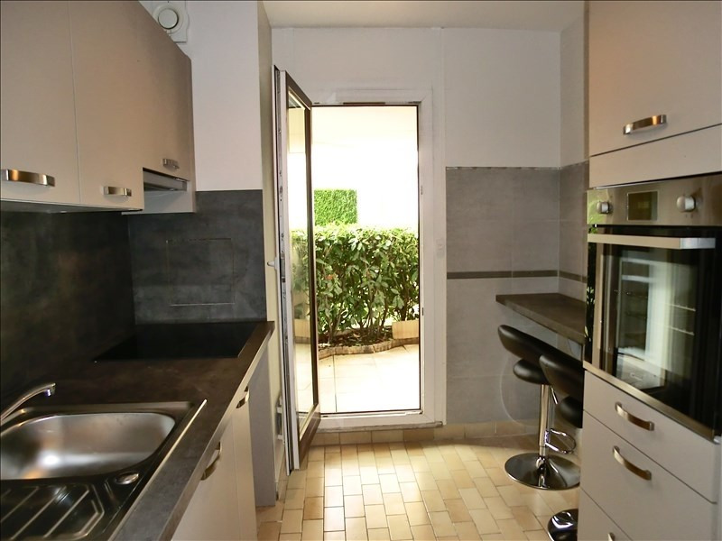 Rental apartment L hay les roses 845€ CC - Picture 3