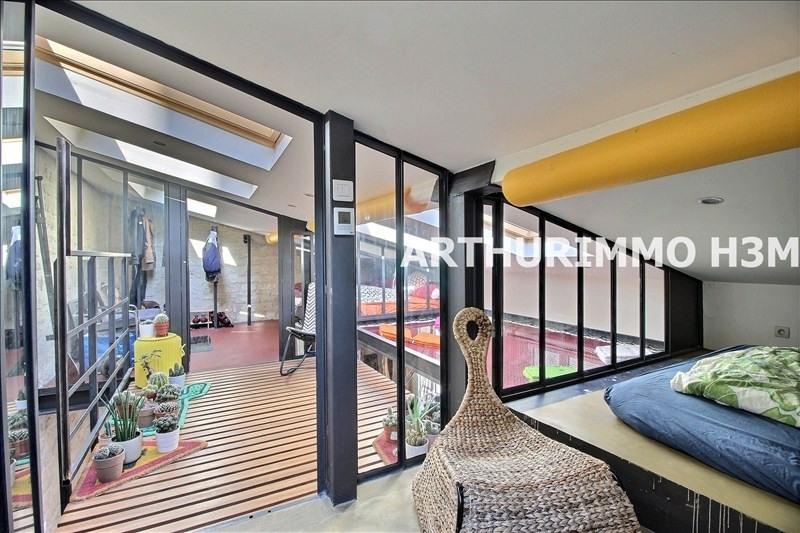 Vente appartement Paris 11ème 845000€ - Photo 5