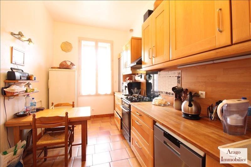 Location appartement Salses le chateau 780€ CC - Photo 4