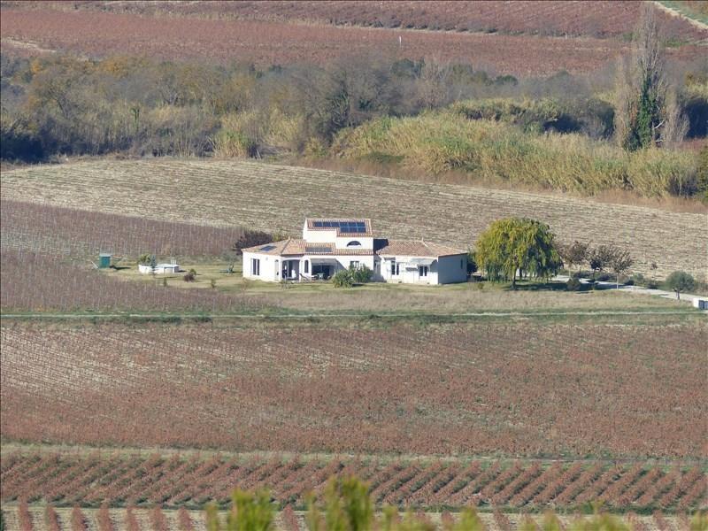 Deluxe sale house / villa Beziers 620000€ - Picture 1