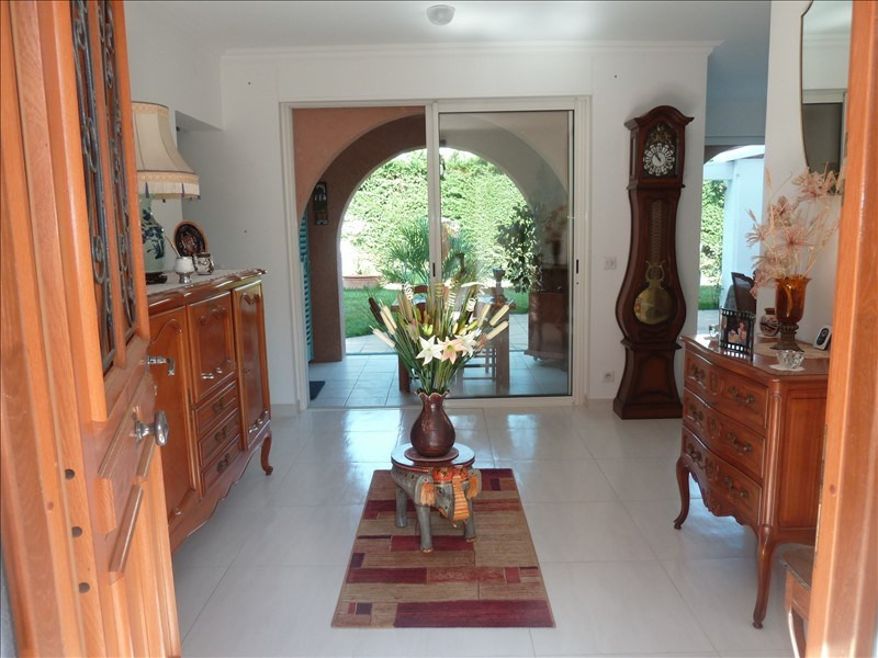 Sale house / villa St aygulf 548 000€ - Picture 2