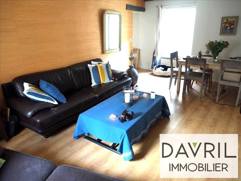 Sale house / villa Maurecourt 291000€ - Picture 2