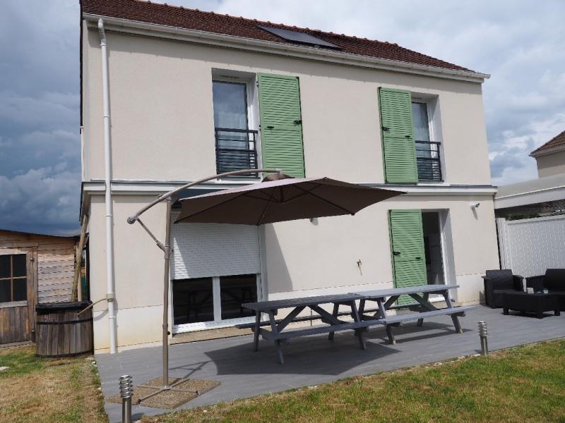 Sale house / villa Cesson 275000€ - Picture 6