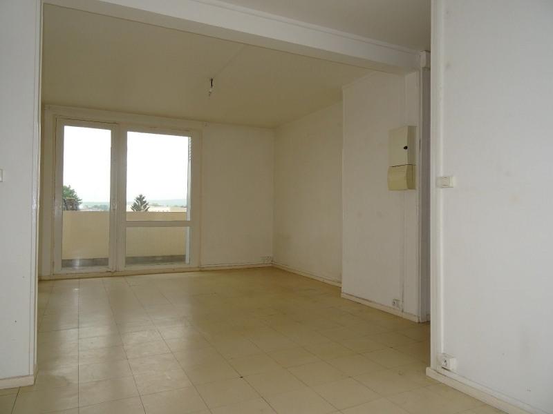 Rental apartment Villers cotterets 653€ CC - Picture 2