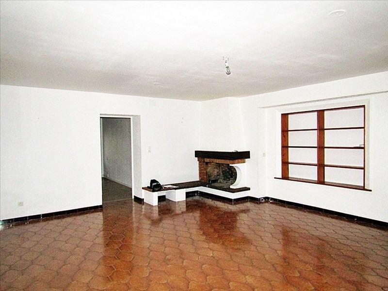 Rental apartment Etival clairefontaine 525€ CC - Picture 1