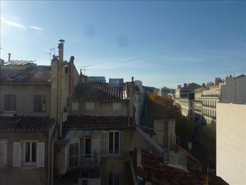 Alquiler  apartamento Marseille 6ème 930€ CC - Fotografía 4