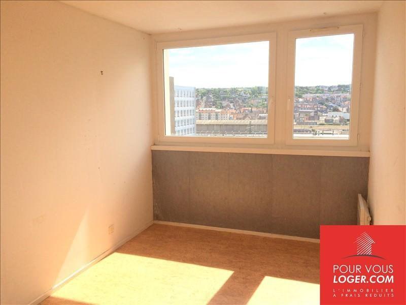 Vente appartement Boulogne-sur-mer 130990€ - Photo 9