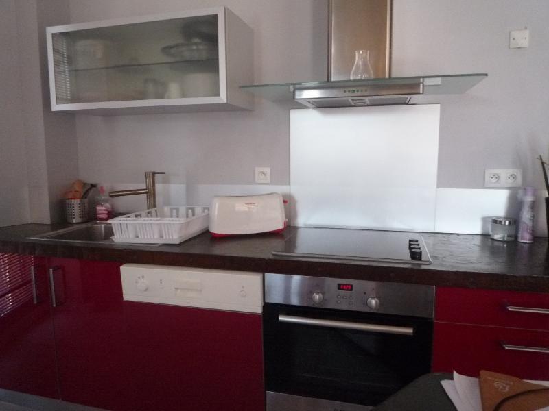 Rental apartment Toulouse 1350€ CC - Picture 5