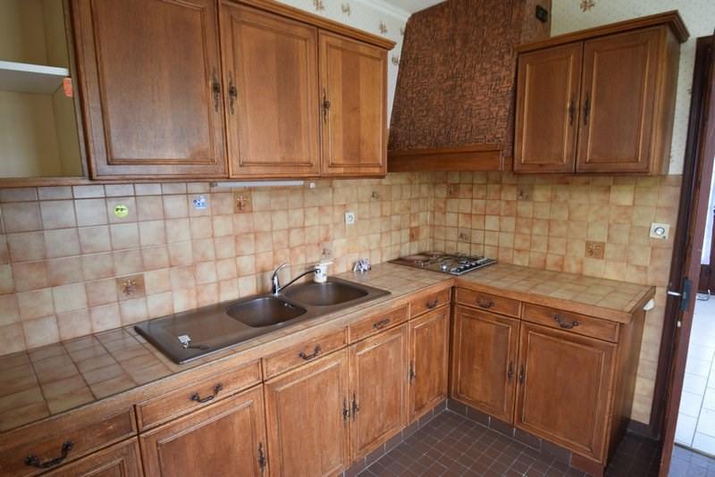 Investment property house / villa St jean de daye 102000€ - Picture 4