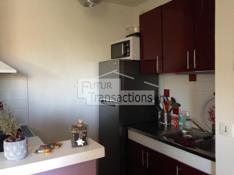 Vente appartement Limay 162000€ - Photo 6