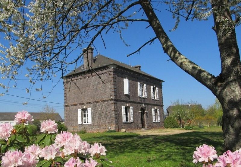 Sale house / villa Conches en ouche 285000€ - Picture 2