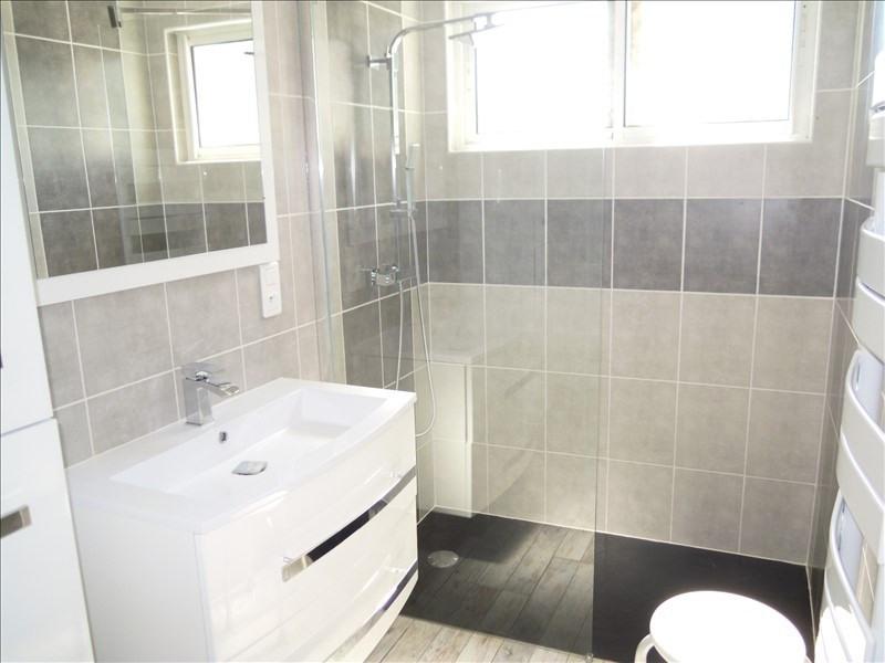 Sale house / villa St palais 160000€ - Picture 5