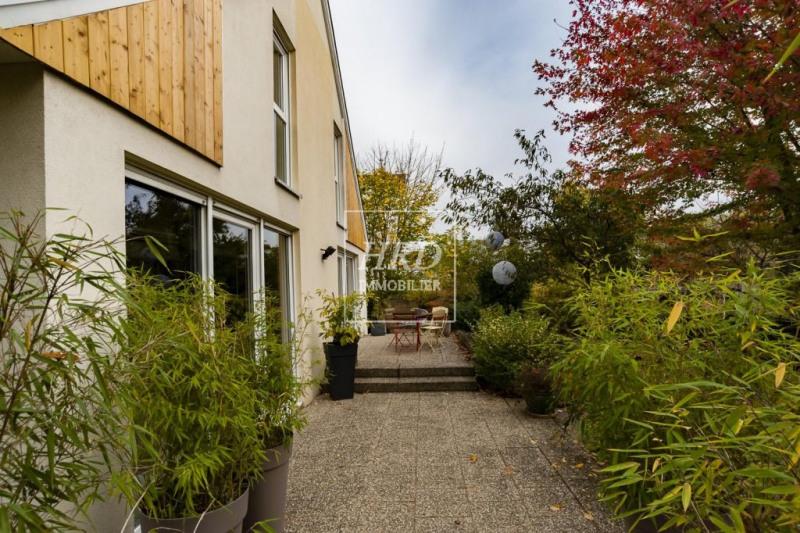 Verkoop van prestige  huis Illkirch-graffenstaden 633450€ - Foto 4