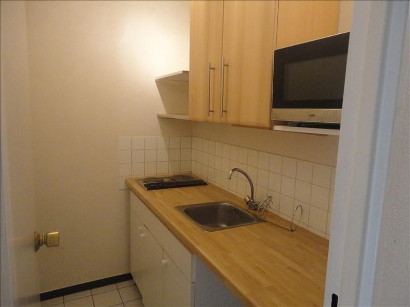 Rental apartment Vitry sur seine 695€ CC - Picture 4