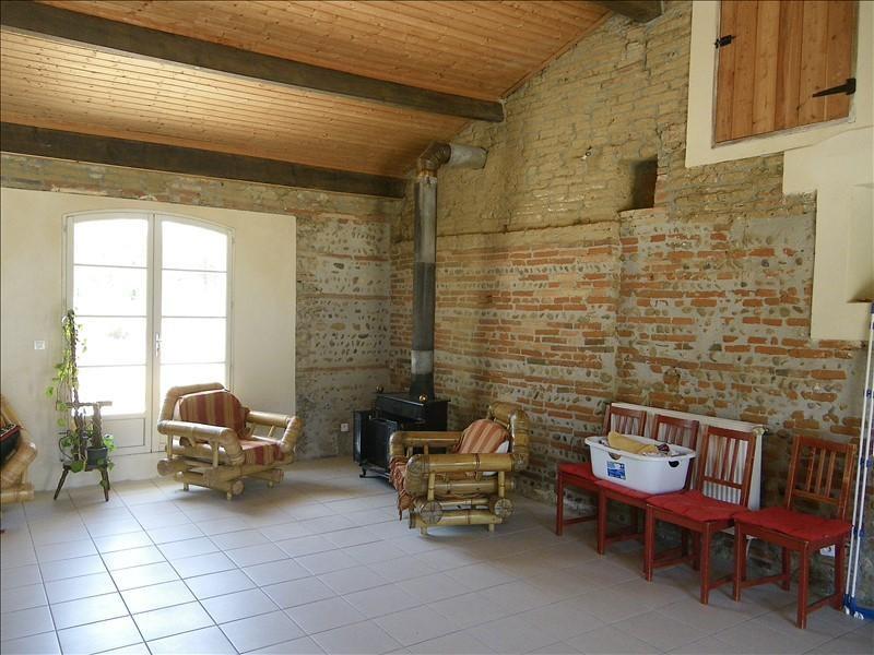 Vente maison / villa Campsas 255000€ - Photo 5