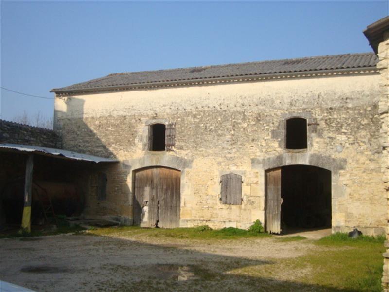 Sale house / villa La brousse 96300€ - Picture 5