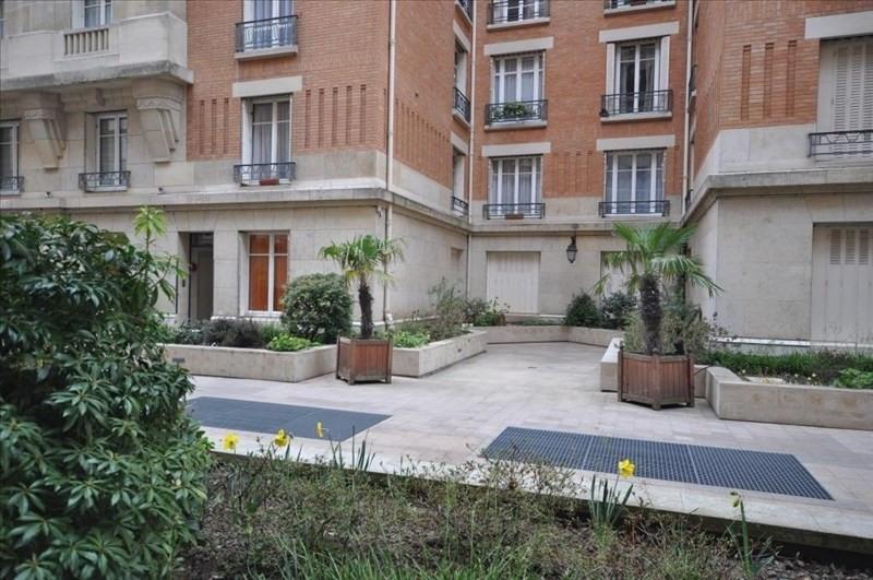 Deluxe sale apartment Paris 7ème 1195000€ - Picture 5