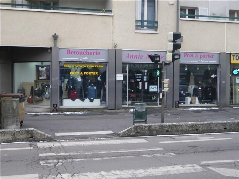 Cession de bail boutique Sannois 85500€ - Photo 2