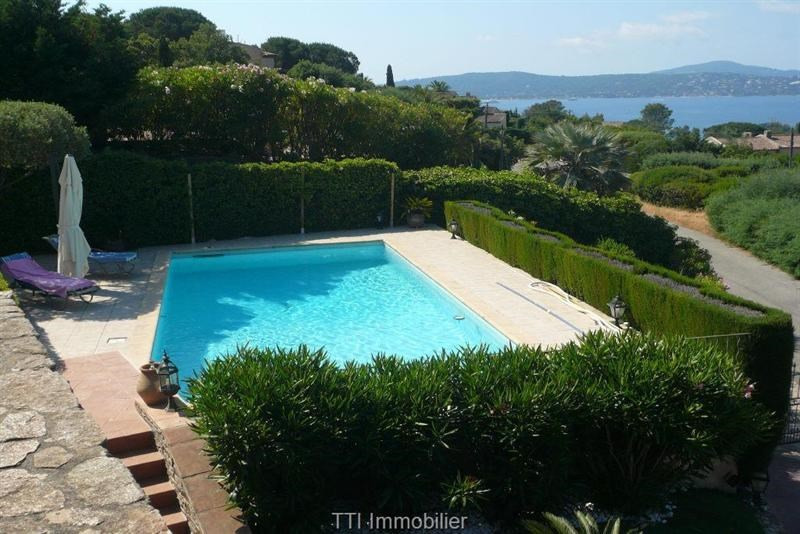 Deluxe sale house / villa Sainte maxime 1575000€ - Picture 6