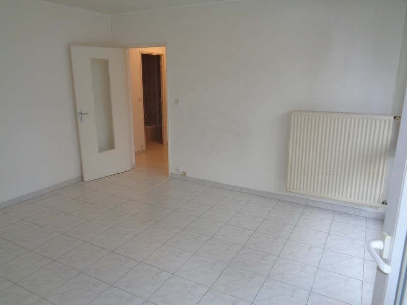 Vente appartement Fontenay le fleury 121500€ - Photo 6