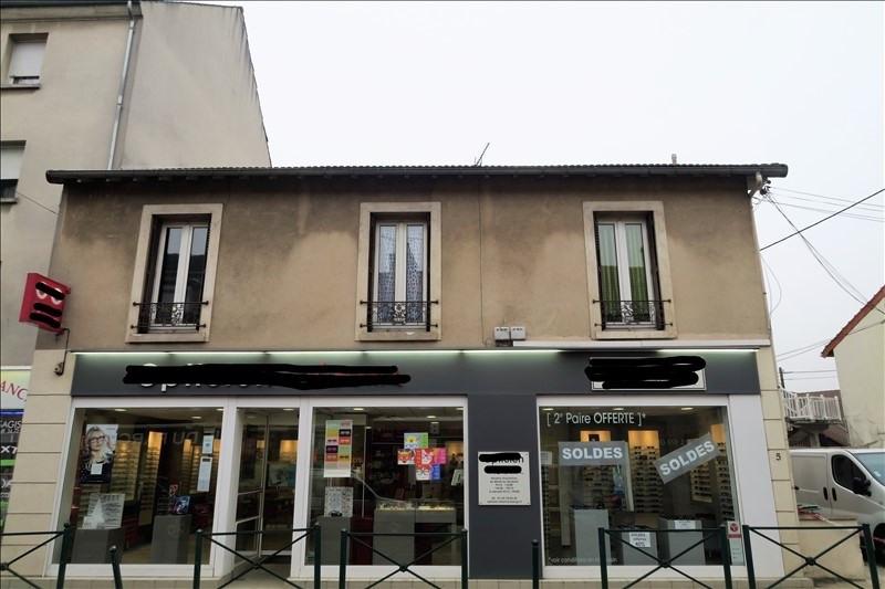 Sale building Epinay sur orge 695000€ - Picture 1