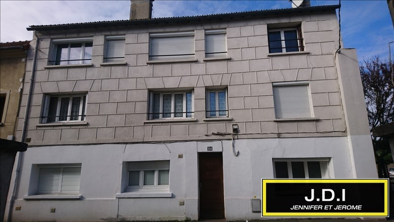 Vente appartement Montmagny 149 900€ - Photo 6