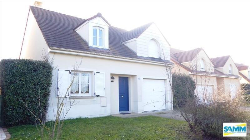 Vente maison / villa Mennecy 342000€ - Photo 1