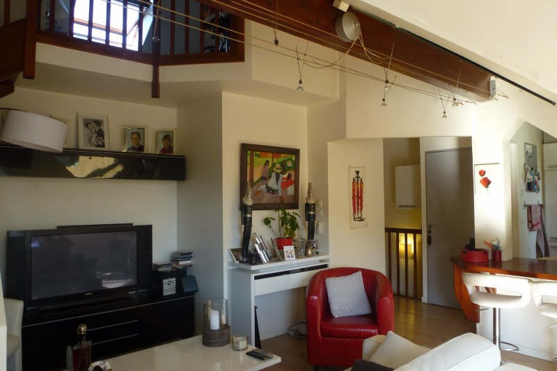 Sale apartment Saint-nom-la-bretèche 269 000€ - Picture 4