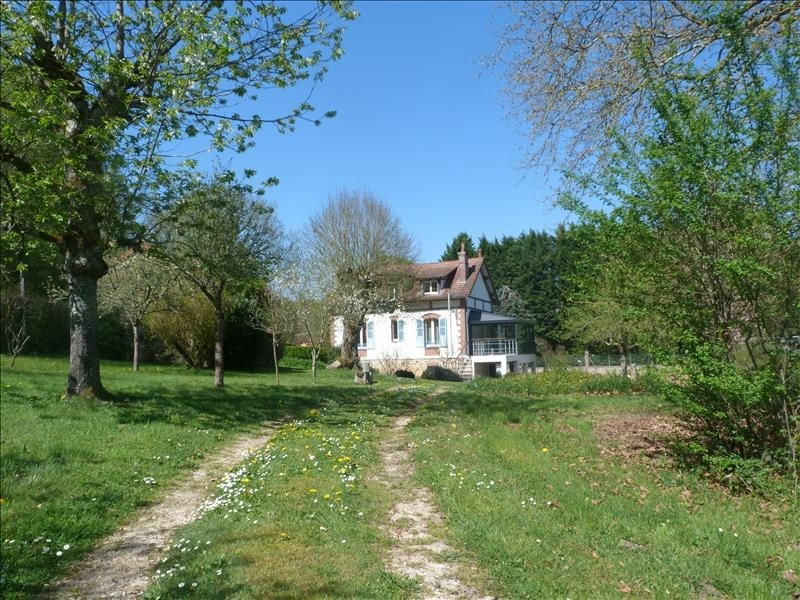 Vente maison / villa Secteur charny 159800€ - Photo 2
